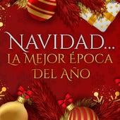 Navidad La Mejor Época Del Año by Various Artists