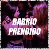 Barrio Prendido (Remix) by DJ Alex & The La Planta