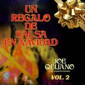 Un Regalo de Salsa en Navidad, Vol. 2 de Joe Quijano