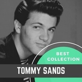 Best Collection Tommy Sands by Tommy Sands