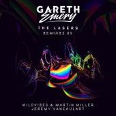 THE LASERS (Remixes 05) von Gareth Emery