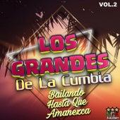 Bailando Hasta Que Amanezca Vol.2 de Los Grandes De La Cumbia