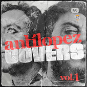Covers (Vol. 1) de Antílopez