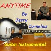 Anytime de Jerry Cornelius
