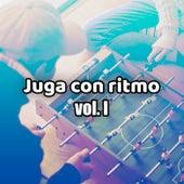 Juga con ritmo Vol. I von Various Artists