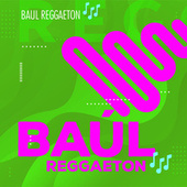 Baúl Reggaetón von Various Artists
