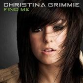 Find Me von Christina Grimmie