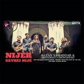 Nijer Sathei Nije by Dr. Ratan Samaddar