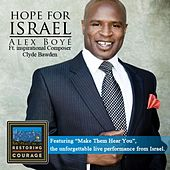 Hope for Israel (EP) by Alex Boye