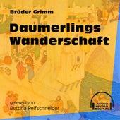 Daumerlings Wanderschaft (Ungekürzt) by Brüder Grimm