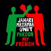 Riesling Pour Robert von The Jahari Massamba Unit