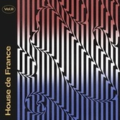 House De France, Vol. II by srwn, Moonee, Mario Penati, Herr Krank, Chronic, Quidam, John Tareugram, Crowd Control, Dj Tsygan, Naranja, Marius
