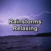 Rainstorms Relaxing by White Noise For Baby Sleep
