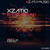 Back Around by Xzatic