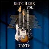 Brothers Vol.1 von Taste