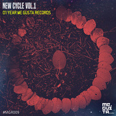 New Cycle, Vol.1 by Various Artists