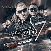 El Movimiento Alterado Vol. 7 by Various Artists