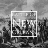 Battle of New Orleans von Gene Krupa, Art Farmer, Sam Cooke, Peggy Lee, Horace Silver, Lonnie Donegan, The Crests, Lester Young, Danny Kaye, The Marvelettes