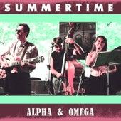 Summertime by Alpha & Omega