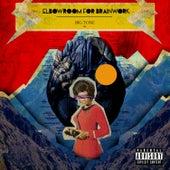 Elbowroom For Brainwork by Big Tone