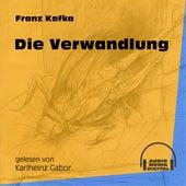 Die Verwandlung (Ungekürzt) von Franz Kafka