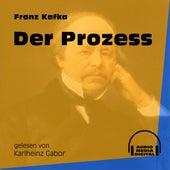 Der Prozess (Ungekürzt) von Franz Kafka