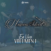 En Vivo, Vol. 1 by Nuevo Ideal