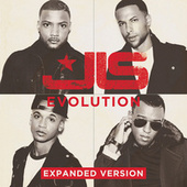 Evolution (Expanded Edition) by JLS