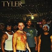 Tyler Durden by Phenom