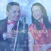 Deus Me Levanta by Plinio Soares