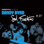 Soul Function by Danny Byrd