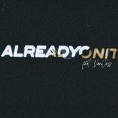 Already On It (feat. VanJess) de Jae Stephens