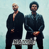 Hawái (Remix) de Maluma & The Weeknd