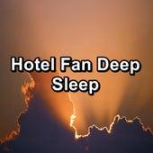 Hotel Fan Deep Sleep by White Noise Babies