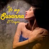 Yo Soy Susanna by Susanna