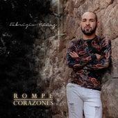 Rompe Corazones de Fabrizio Núñez