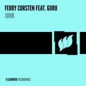 Junk de Ferry Corsten