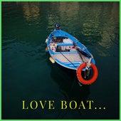 Love Boat by Varnish La Piscine
