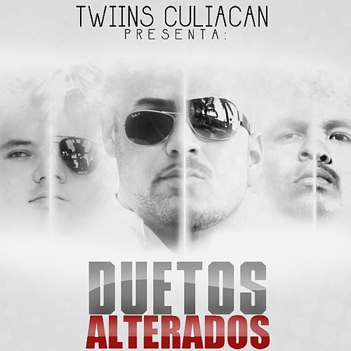 Duetos Alterados by Various Artists