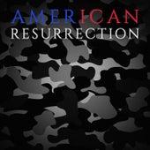 American Resurrection by Davis Chris
