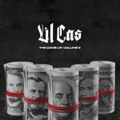 The Come Up, Vol. 6 de Lil Cas