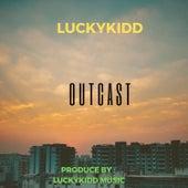 OutCast de Lucky Kidd