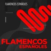 Flamencos Españoles de Various Artists