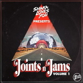 Shaka Loves You Joints n' Jams, Vol. 1 de Various Artists