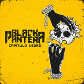 Capítulo Negro de Black Pantera