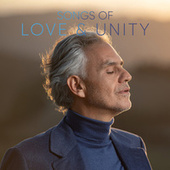 Songs Of Love And Unity von Andrea Bocelli