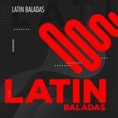 Latin Baladas by Various Artists