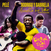 Acredita No Véio (Listen to the Old Man) (Fatboy Slim Remix) (Fatboy Slim Remix) von Pelé
