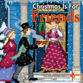 Christmas is for Friends (feat. Twin Sisters) von Hal Wright