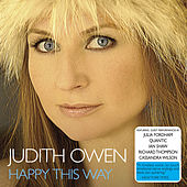 Happy This Way de Judith Owen